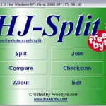 Download HJ-Split 2.4