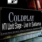 Download Coldplay – MTV World Stage – Live In Saitama – DVDRip