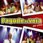 Download Pagode Na Veia – Ao Vivo – DVDRip