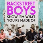 Download Backstreet Boys: Show 'Em What You're Made Of – WEBRip Legendado