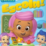 Download Bubble Guppies: De Volta Para a Escola – DVDRip Dublado