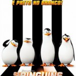 Download Os Pinguins de Madagascar – BDRip Dual Áudio