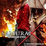 Download Samurai X: Inferno em Kyoto – BDRip Dual Áudio