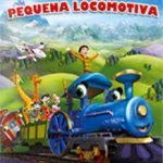 Download A Pequena Locomotiva – DVDRip Dublado
