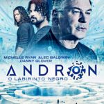 Download Andron: O Labirinto Negro – BDRip Dual Áudio