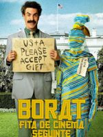 Download Borat: Fita de Cinema Seguinte - HDRip Dual Áudio