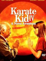 Download Karatê Kid 4: A Nova Aventura - BDRip Dual Áudio