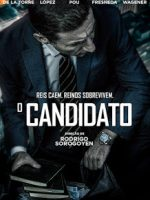 Download O Candidato - BDRip Dual Áudio