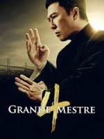 Download O Grande Mestre 4 - BDRip Dual Áudio